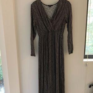 Ella Moss - Long Sleeve Maternity Dress - S